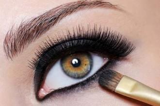 trucos para maquillarse los ojos