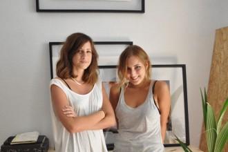 Diseñadoras The Nude Label