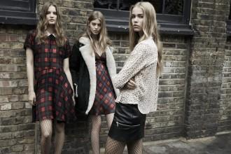 Mujeres ropa moda