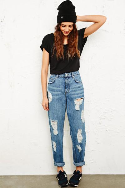 Modernos jeans