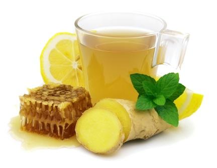té para aliviar el dolor