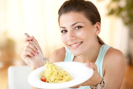 deliciosa pasta