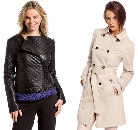 mujer moda invierno