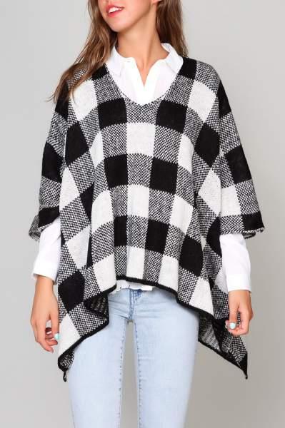 mujer ropa invierno