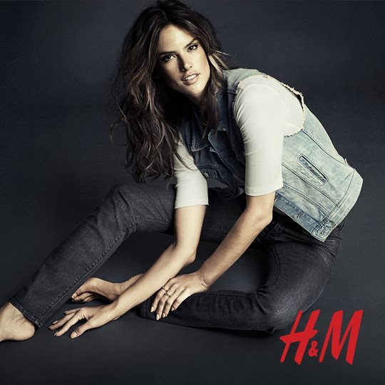 ropa h&m